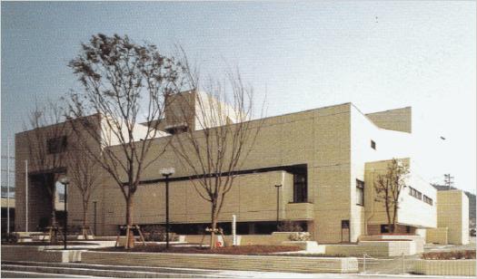 備前市市民センター