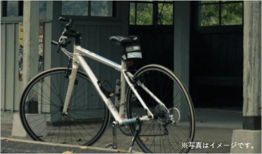 片鉄ロマン街道サイクリング道